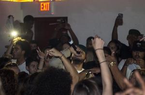 B. Ortiz + Today's Hip Hop